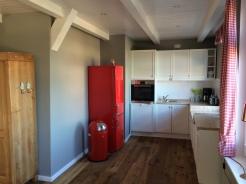 """Küche in der Wohnung 6 """"Mariam"""""""